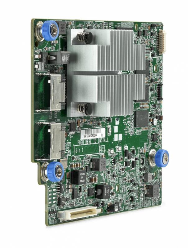Controller HP Smart Array P440ar/2G