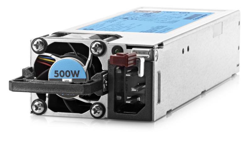 Sursa Server HP 500W FS Platinum Hot-plug Power Supply Kit