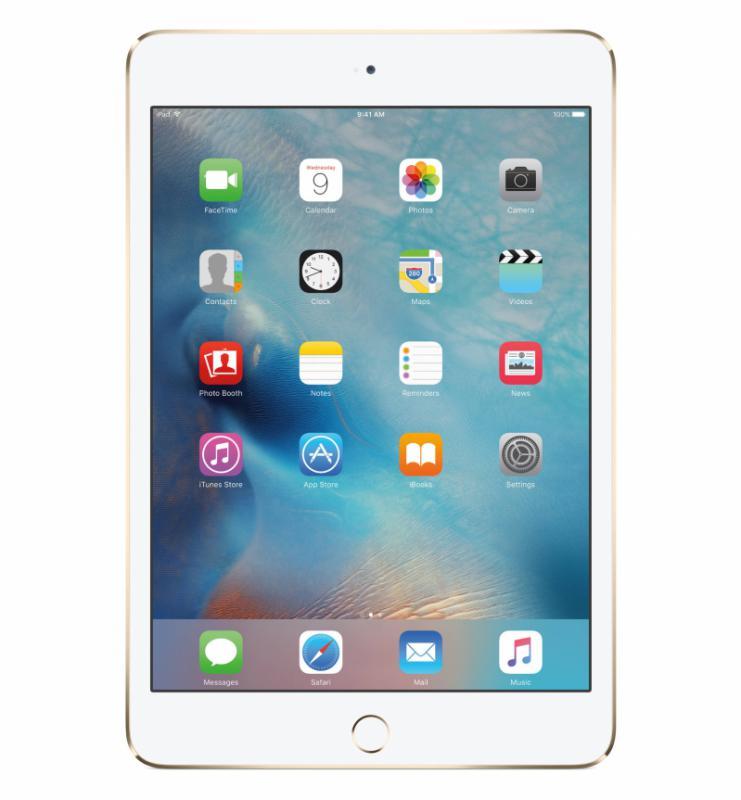 "Tableta iPad Mini 4, 7.9"" Multi-Touch Retina Display IPS 2048*1"