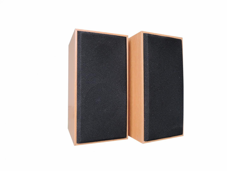 Boxa Serioux, 2.0 SoundBoost 2000C, 6W, frecvența raspuns: 100-