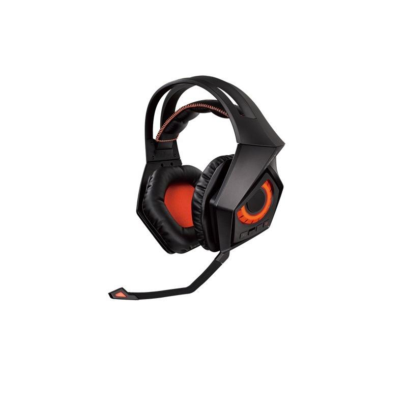 Casti cu microfon Asus ROG Strix Wireless, full size, 20-20000H