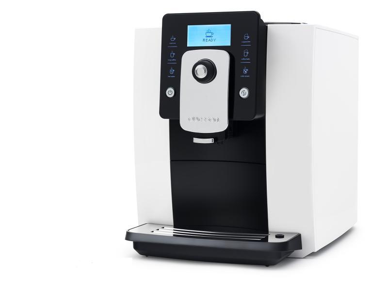 Espressor automat de cafea Oursson AM6244/WH, putere: 1200W, pr