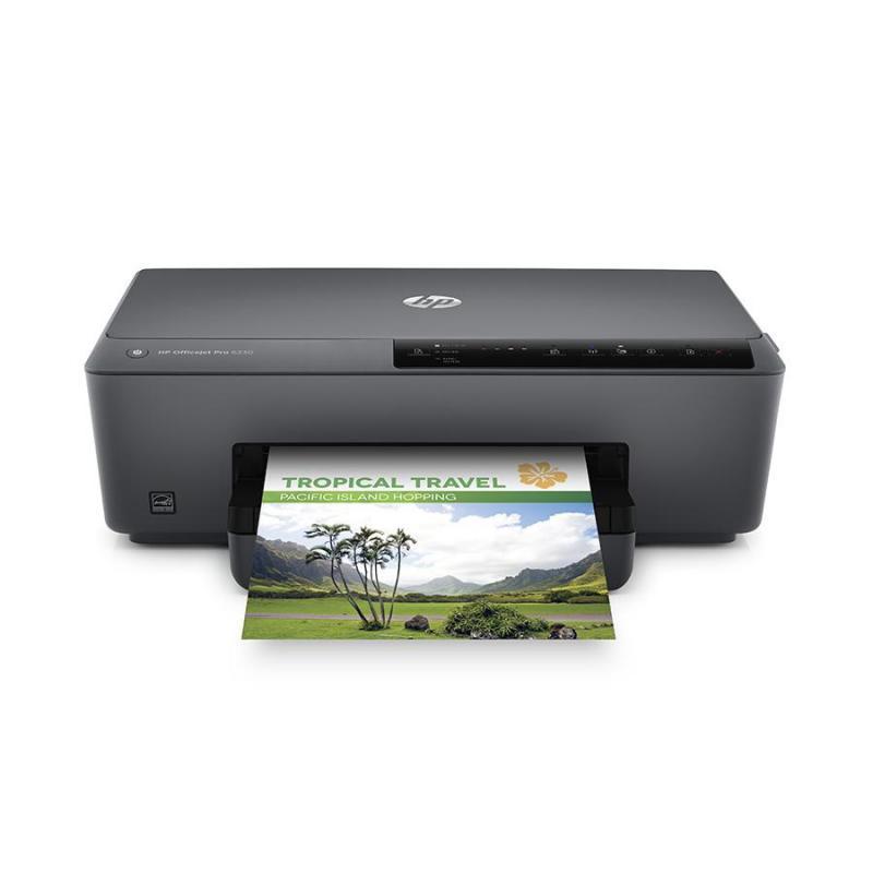 Imprimanta inkjet color HP Officejet Pro 6230 ePrinter, dimensi