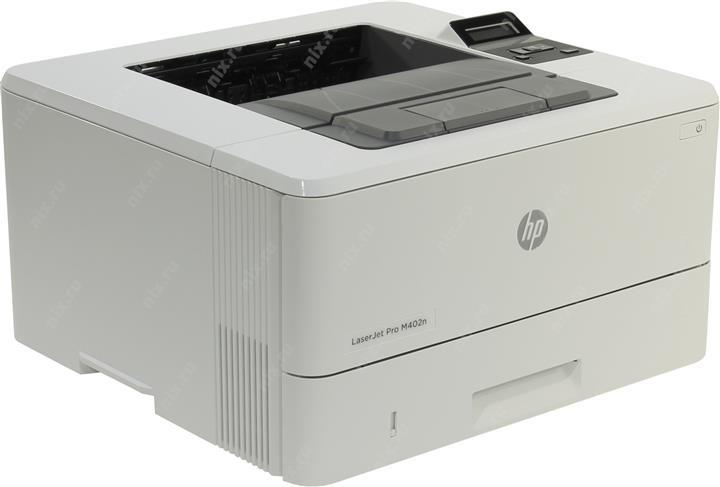 imprimanta laser mono HP Laserjet Pro M402n, dimensiune A4, vit