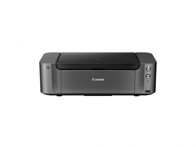 Imprimanta inkjet color Canon Pixma PRO-10S, dimensiune A3+, re