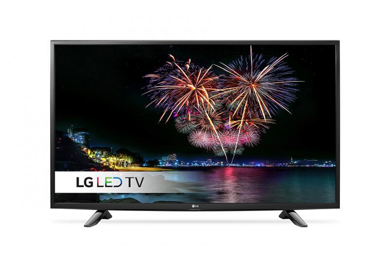 """Televizor, LED, LG, 43LH5100, LED, 43"""", FHD, 1920*1080, RMS 2*1"""