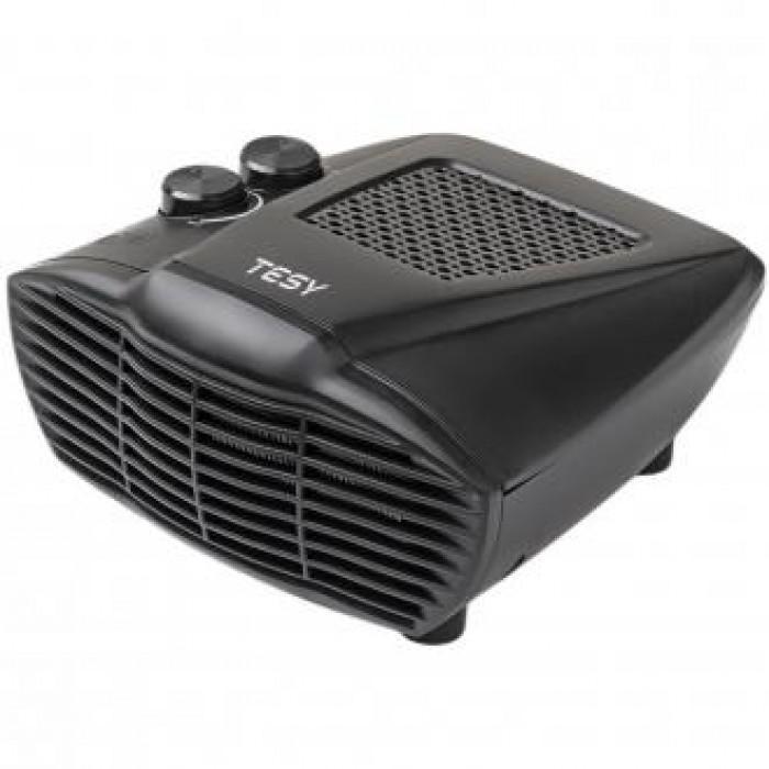 Aeroterma ceramica TESY HL222HPTC, putere 1800W, termostat de s