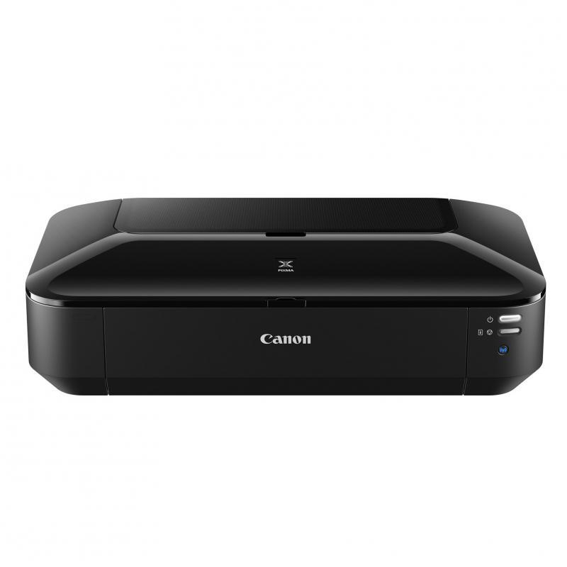Imprimanta inkjet color Canon Pixma IX6850, dimensiune A3+, vit