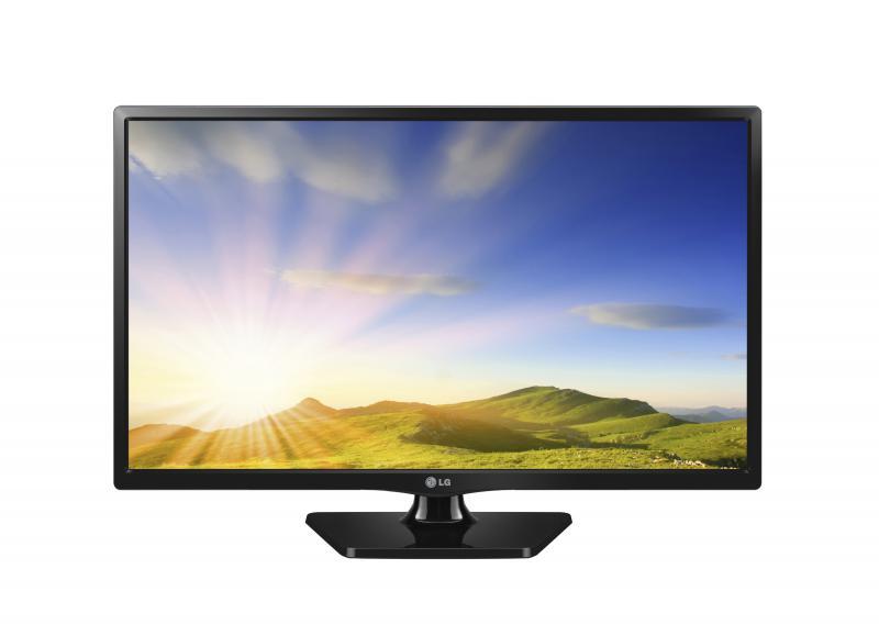 """Monitor cu tuner, 27.5"""", LG 28MT47D-PZ, HD, 27.5"""", VA, 16:9, 5"""