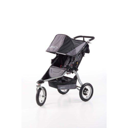 Britax Stroller Revolution Ce BOB Black