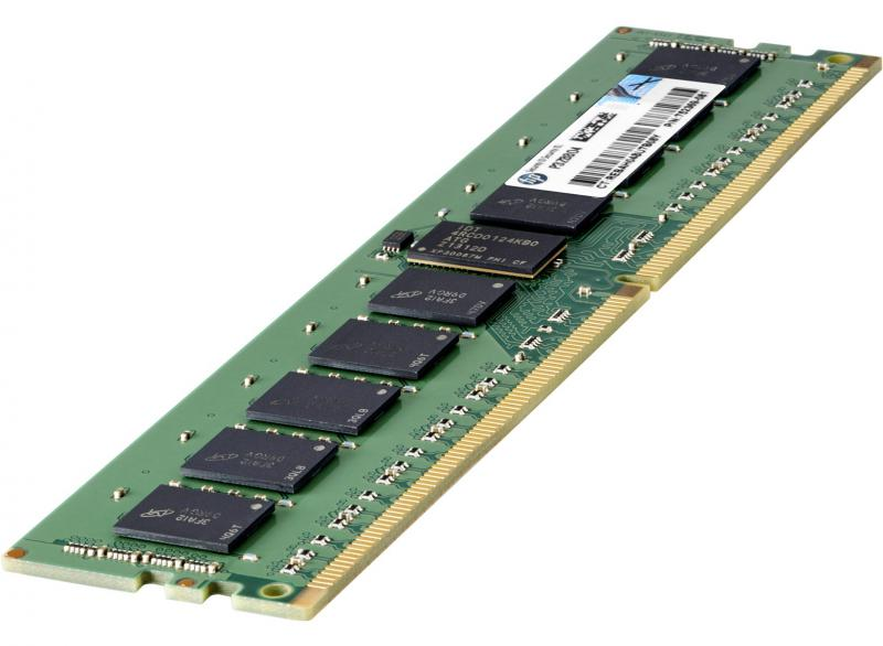 Memorie Server HP 8GB (1x8GB) Single Rank x4 DDR4-2133 Memory K