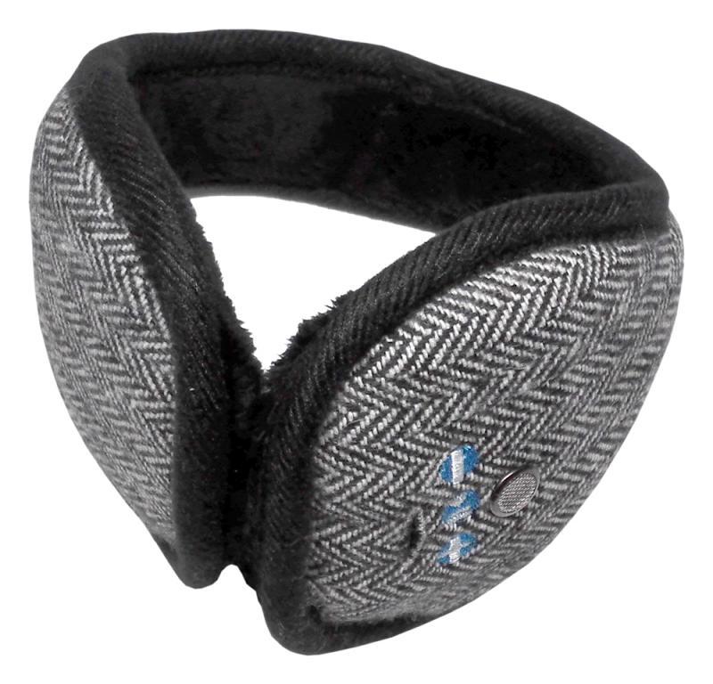 Aparatori pentru urechi cu casti handsfree Bluetooth Serioux, p