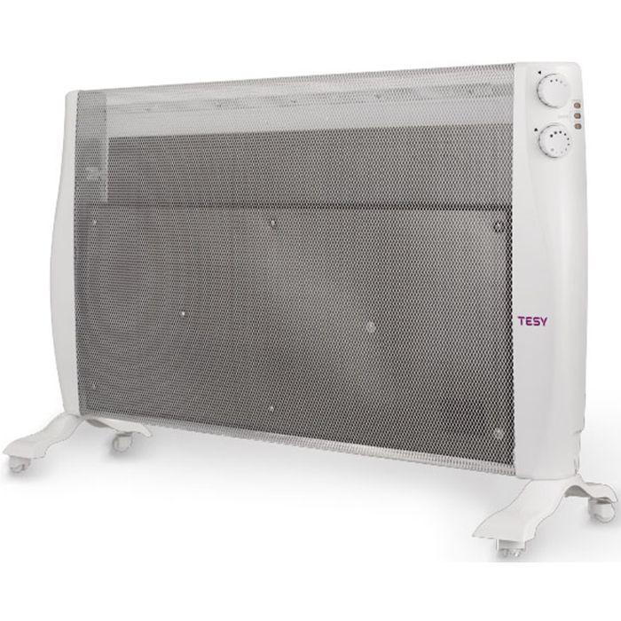 Panou radiant TESY MC20111, putere 2000W, montare podea/perete,