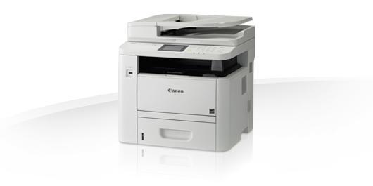 Multifunctional laser mono Canon MF418X, dimensiune A4 (Printar