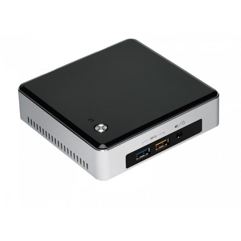 Intel PC Barebone NUC (Intel® Core™ i3-5010U Processor (3M Cach