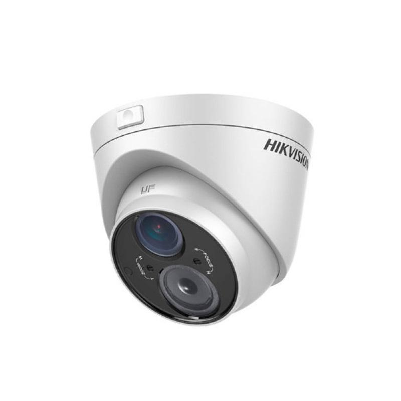Camera supraveghere Hikvision DS-2CE56C5T-VFIT3 2.8-12mm, Turbo