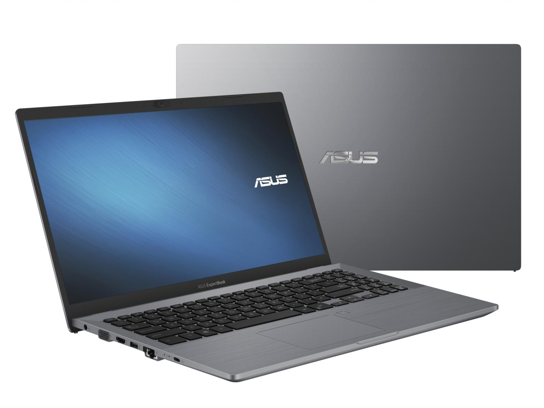 Laptop SMB ASUSPro P3540FA-BQ0034, 15.6 FHD (1920x1080), Anti-glare (mat), deschidere lid 180 grade;  …