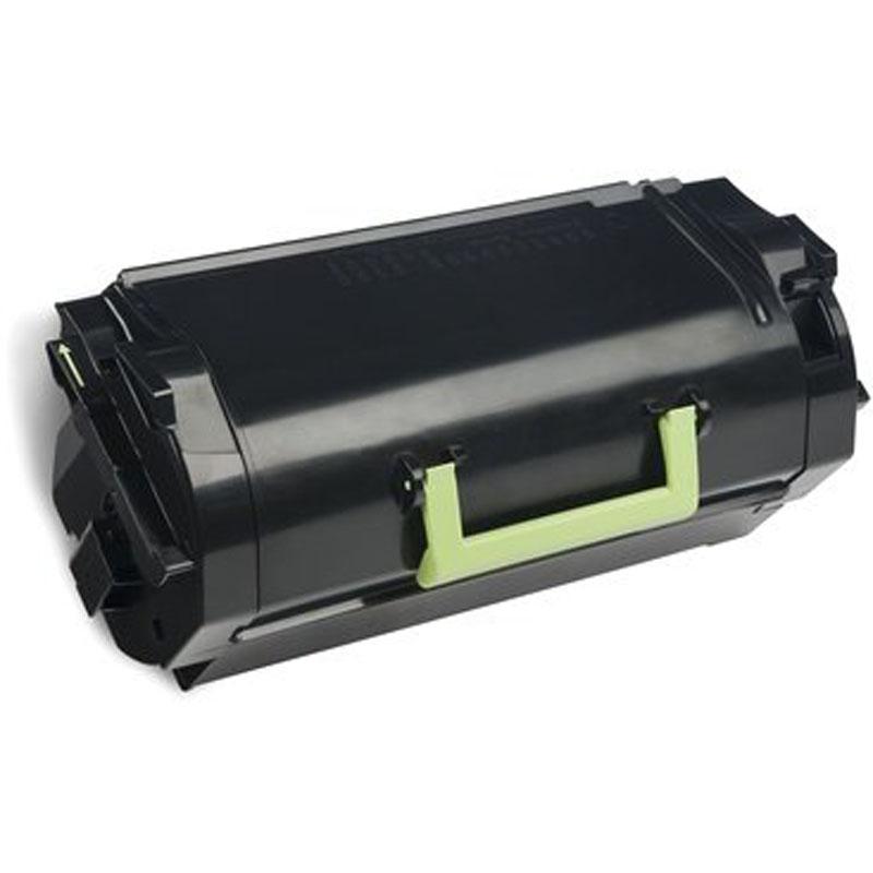 Cartus toner Lexmark 52D2000, black, 6 k, MS810de , MS810dn , M