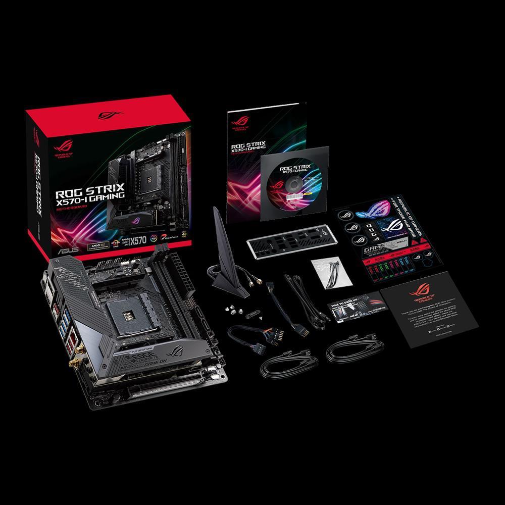 MB ASUS ROG Strix X570-I Gaming [3]