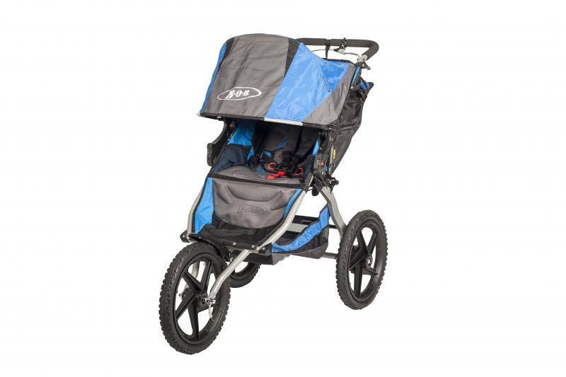 Britax Stroller Sport Utility BOB Blue