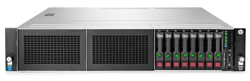 Server Rackabil HP ProLiant DL180 Gen9 2 x Intel Xeon E5-2630v3
