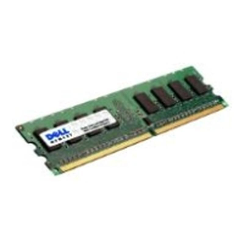 Memorie Server Dell 16GB Dual Rank LV RDIMM 1600MHz - Kit