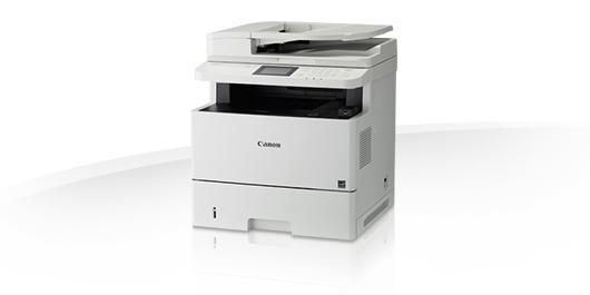 Multifunctional laser mono Canon MF512X, dimensiune A4 (Printar