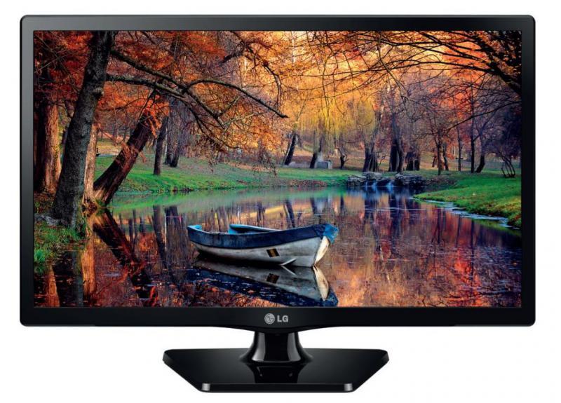 """Monitor cu tuner, 21.5"""", LG 22MT47D-PZ, FHD, 21.5"""", IPS, 16:9,"""