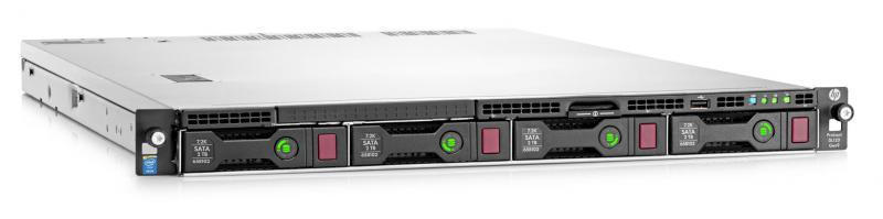 Server Rackabil HP ProLiant DL120 Gen9 Intel Xeon E5-2630v3 8-C