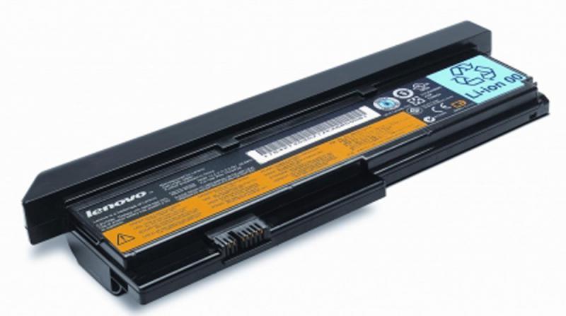Baterie Notebook ThinkPad compatibila X200/X201/X200s/X201s - 9
