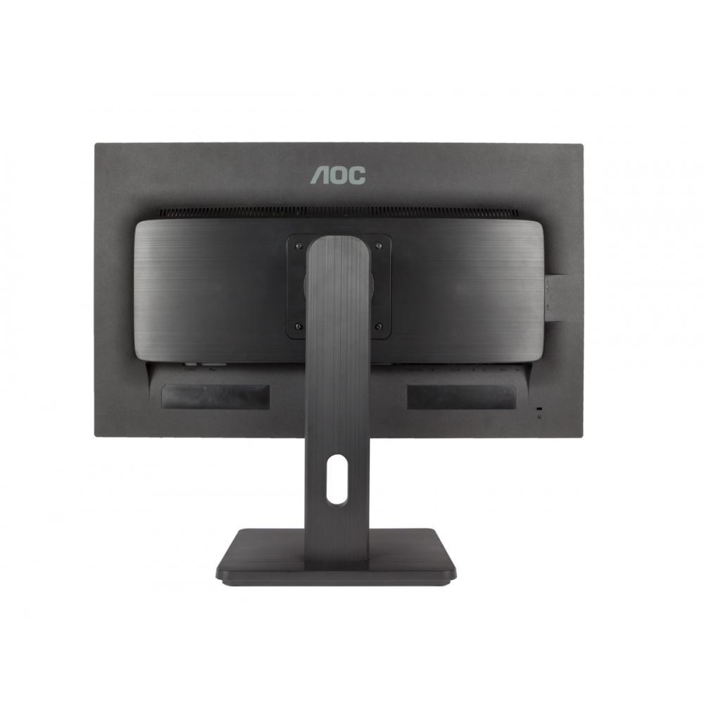 "Monitor 21.5"" AOC E2275PWJ, FHD, TN, 16:9, 1920*1080, 60hz, WLED, 2 ms, 250 cd/m2, 170/160, 200M:1/ 1 …"