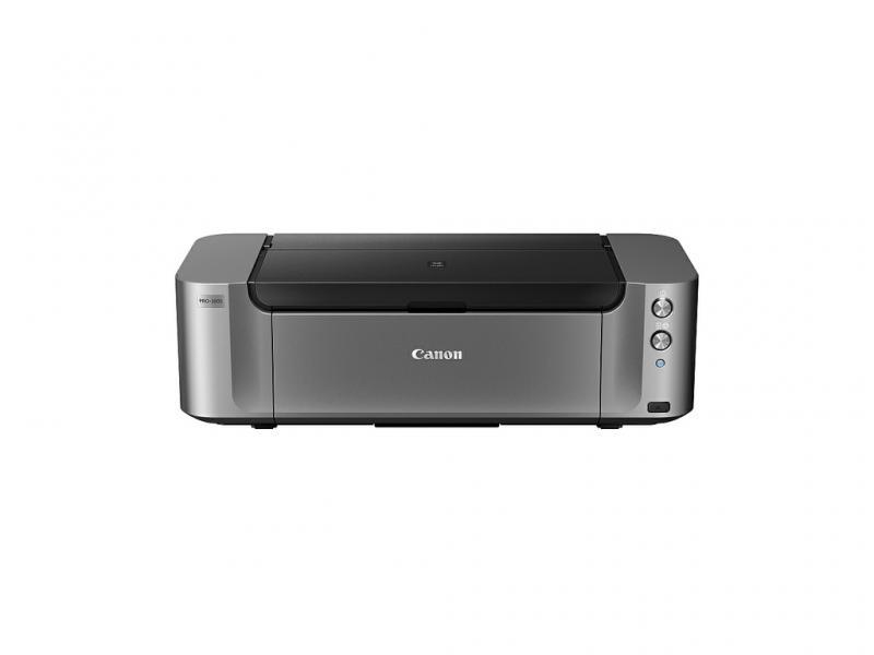 Imprimanta inkjet color Canon Pixma PRO-100S, dimensiune A3+, r