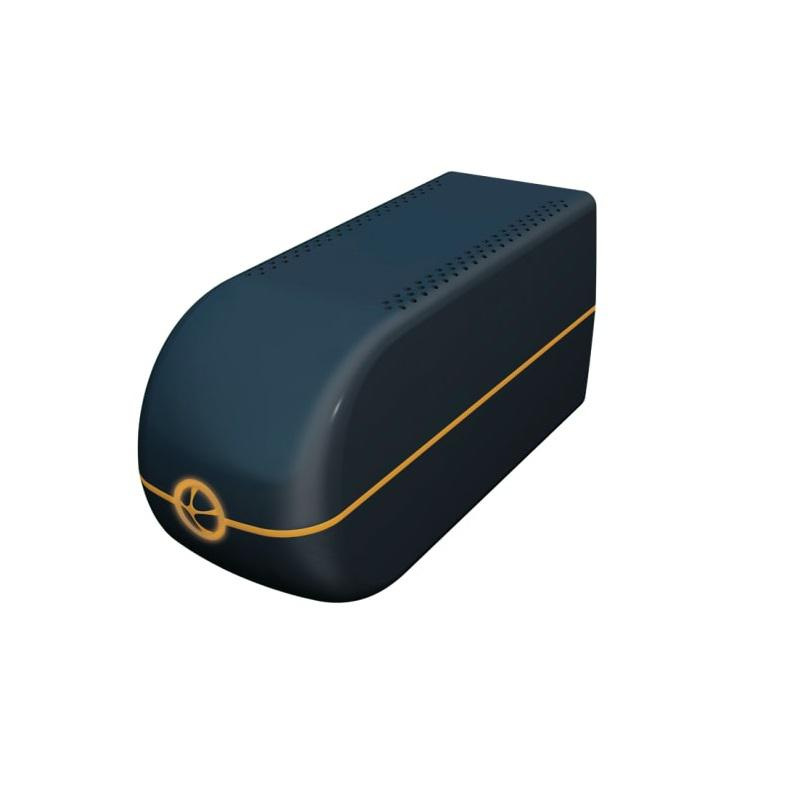UPS Tuncmatik Lite II 850VA/480W, line interactive, 2 Prize Sch
