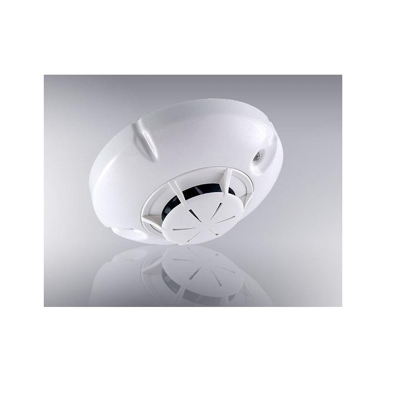 Fixed temperature heat detector, FD7110, isolator included, wit