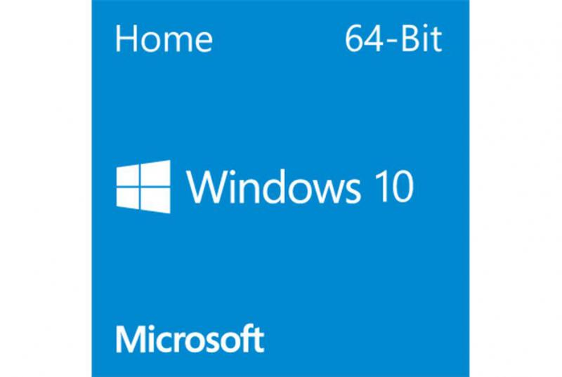 Licenta OEM Microsoft Windows 10 Home 64 bit English