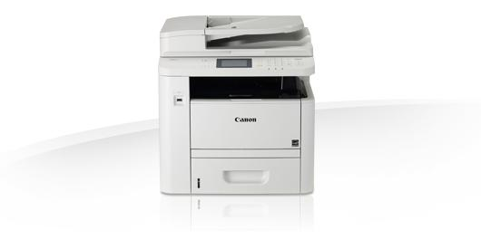 Multifunctional laser mono Canon MF419X, dimensiune A4 (Printar