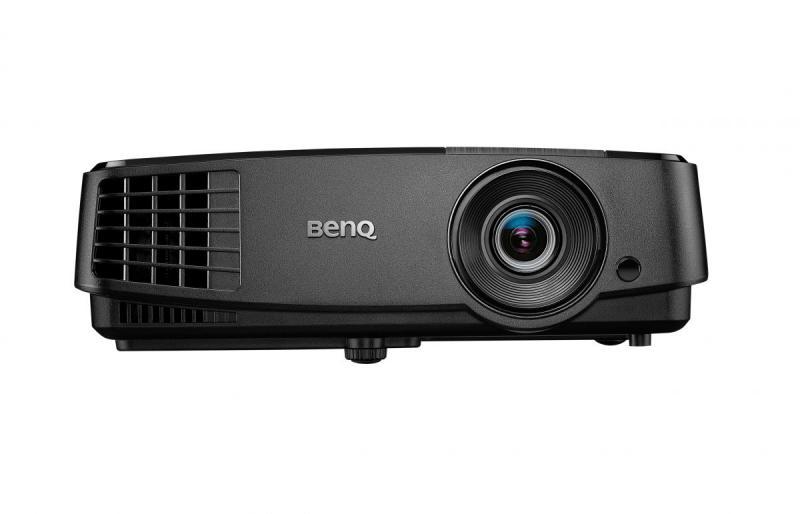 Proiector BENQ MS506, DLP, SVGA 800 x 600, 3200 lumeni, HighCon