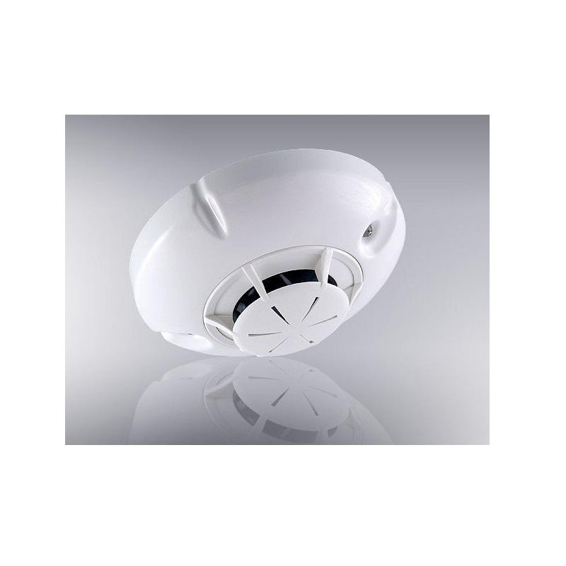 Rate of rise heat detector, with lock; FD8020