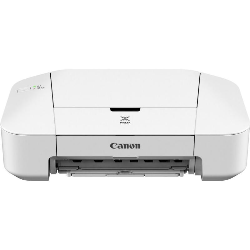 Imprimanta inkjet color Canon IP2850, dimensiune A4, viteza 8ip