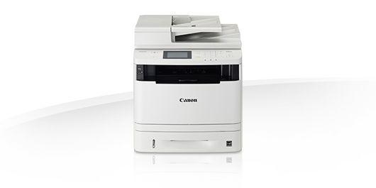 Multifunctional laser mono Canon MF411DW, dimensiune A4 (Printa