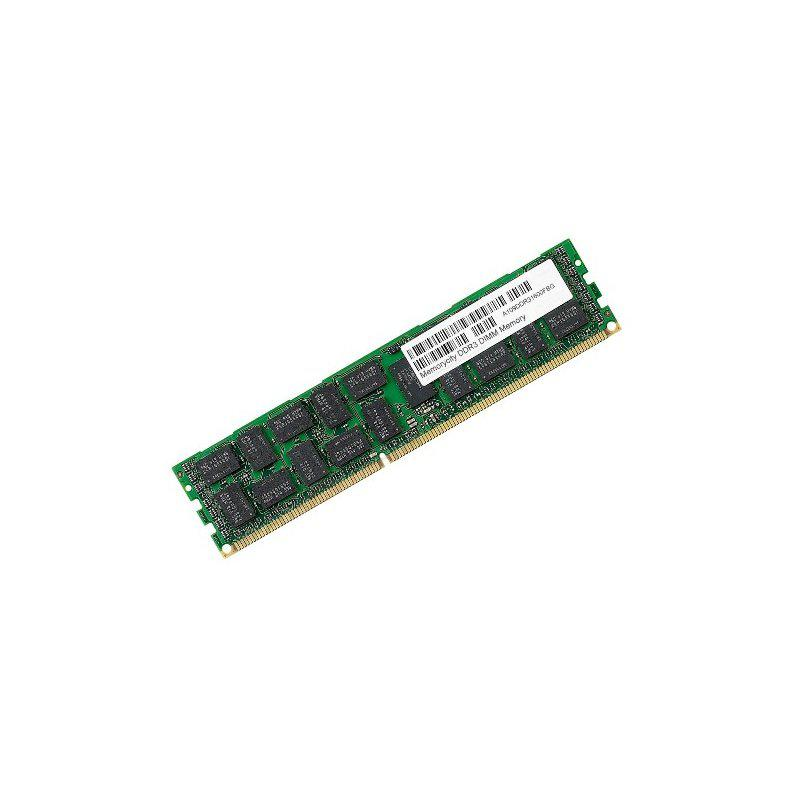 Memorie Server DELL DDR III 16GB RDIMM, 1333MHz, Low Volt, Dual