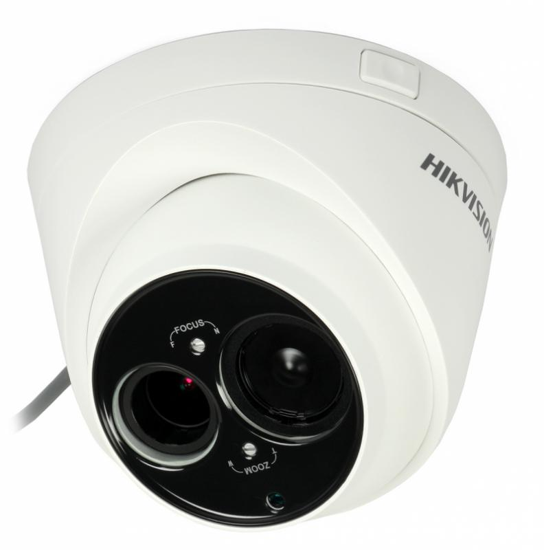 Camera supraveghere Hikvision DS-2CE56D5T-VFIT3 2.8-12mm, 2 MP