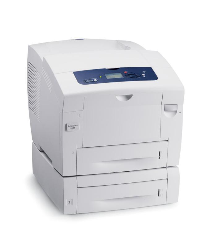 Imprimanta cerneala solida color Xerox 8580_AN, Dimensiune: A4,