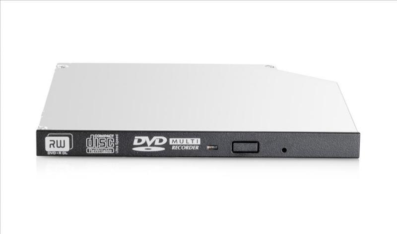 DVD-RW HP 9.5mm SATA DVD-RW Jb Gen9 Kit