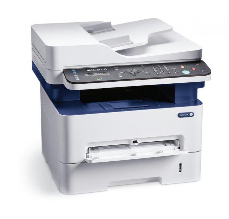 Multifunctional laser mono Xerox WorkCentre 3225, Dimensiune: A
