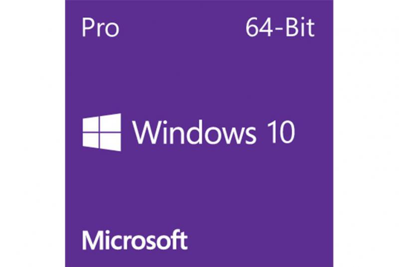 Licenta OEM Microsoft Windows 10 Pro 64 bit English