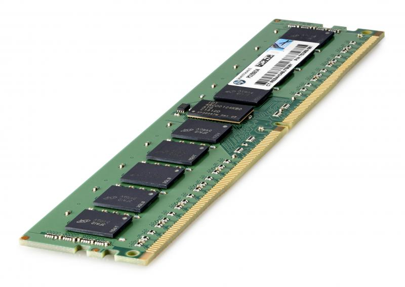 Memorie Server HP 16GB (1x16GB) Dual Rank x4 DDR4-2133 Memory K